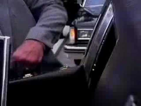 """Walter Mondale TV Ad: """"Limo"""""""