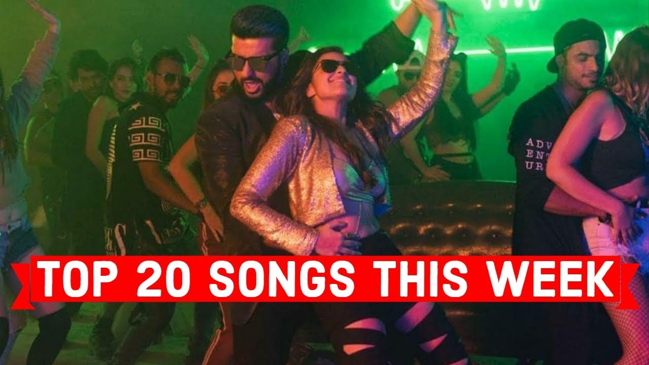 Top 20 Songs This Week Hindi Punjabi 2018 (October 7) | Latest Bollywood Songs 2018