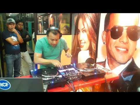 DJ LATINO Radio America Full Mix Perfection 2017