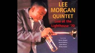 Ceora (live, disc 1) - Lee Morgan