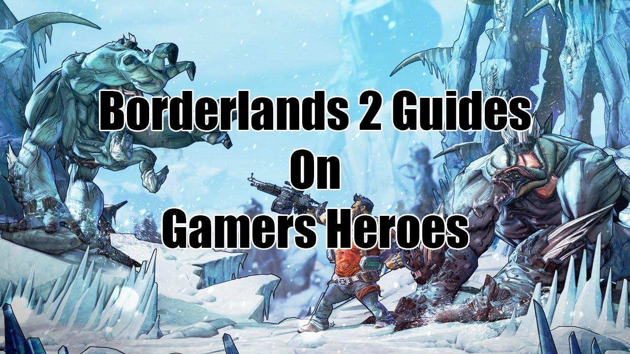 Borderlands 2 Cult Following: The Enkindling Guide [HD] | Gamers Heroes
