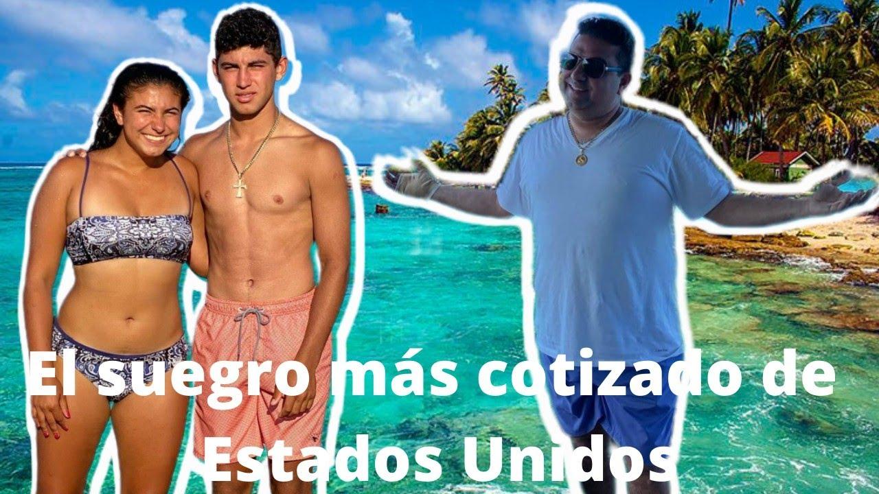Download En Bikini y en la Playa Buddy Valastro presumió a sus Hijos en redes sociales