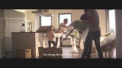BGL BNP Paribas - Le monde change