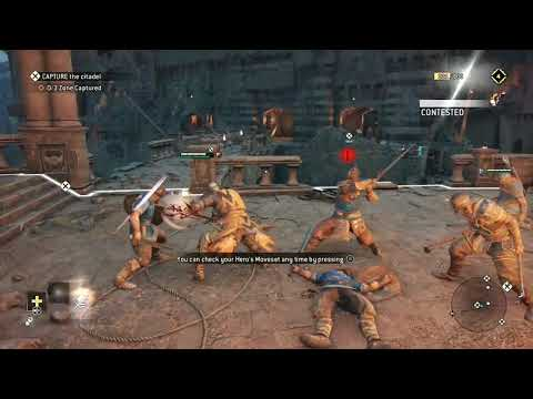 FOR HONOR™ Standard Edition |