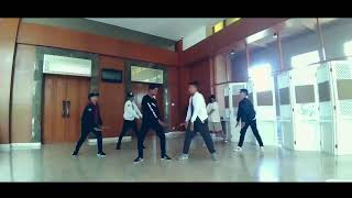 Gambar cover STOP DANCE CREW - Sayang X Tarik Selimut ( Via Vallen- Zaskia Gotik) | Dance Video