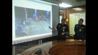 Cuba masuk Malaysia guna bot nelayan