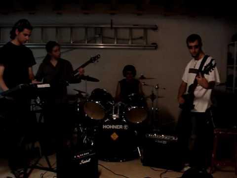 Noisy Dream - Far Waste_EP 2009