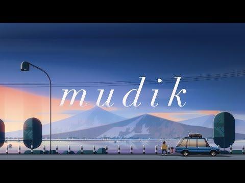MUDIK (NOMINASI FILM ANIMASI PENDEK TERBAIK FESTIVAL FILM INDONESIA 2017)