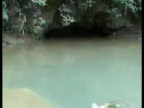 Chuyện lạ có thật về mỏ nước Rằng Phặc ở Quảng Uyên - Cao Bằng.FLV