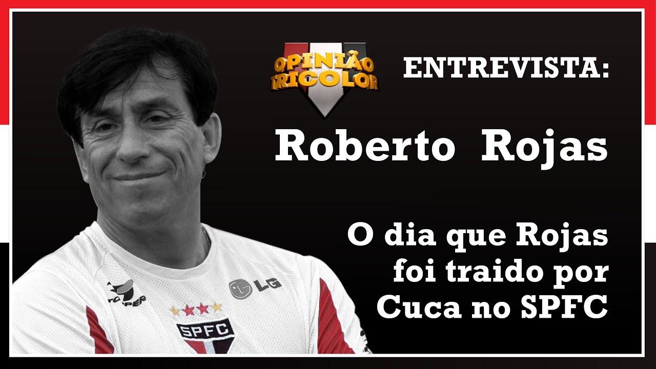 8c75ddaba7 O dia que Rojas foi traido por Cuca no SPFC - YouTube
