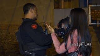 Skak Mat Cewek Yang Bawa - Bawa Nama Polisi