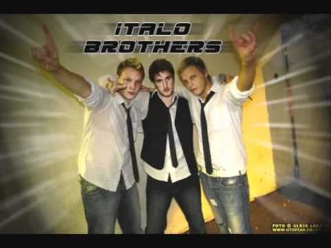 ItaloBrothers - Radio Hardcore + Lyrics (Better Version)