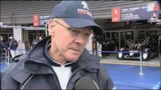 Peugeot 908 HDi FAP 2010 Videos