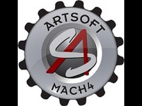 artsoft mach4 crack