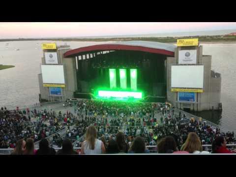 "Paramore ""Decode"" Nikon at Jones Beach Theatre 6/21/14"