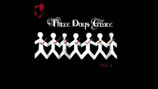 Three Days Grace ~ Time Of Dying