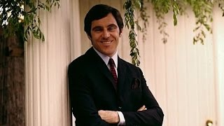 "Anthony Newley  ""Little Jesus, Sweetly Sleep (Rocking)"""