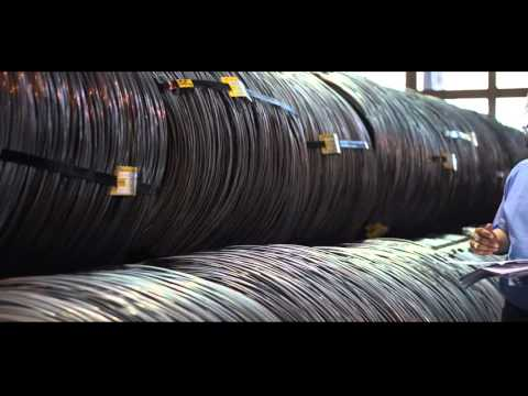 SUNFLAG IRON AND STEEL BUSINESS FILM