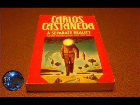 Spiritual Warrior - Carlos Castaneda Quotes - A Separate Reality