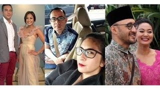Meski Beda Keyakinan, Rumah Tangga Pasangan Selebriti Indonesia Ini Tetap Harmonis