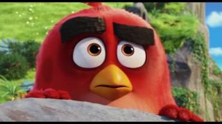 Angry Birds в кино (2016)— русский трейлер