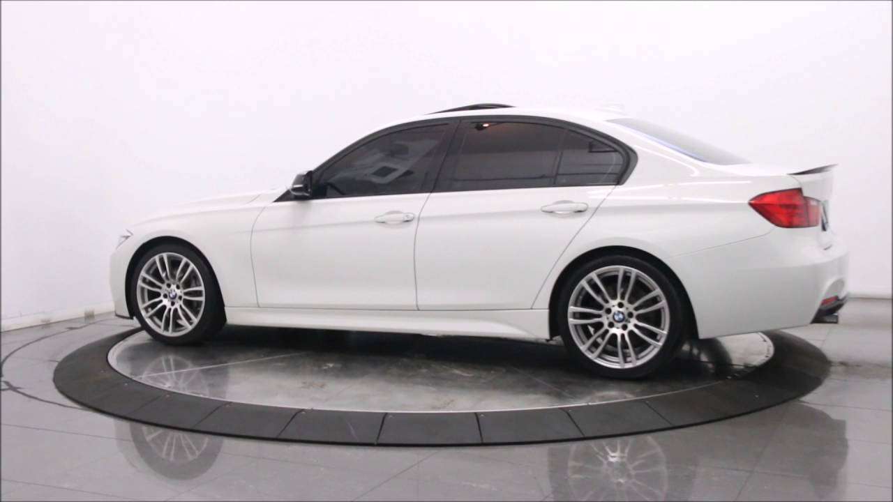 2013 BMW 335i M SPORT SEDAN  YouTube