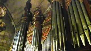 Psaume CXXX vulgate CXXIX Du fond de ma pensée anonyme Pierre ASTOR orgue SCHWENKEDEL Neufchâteau