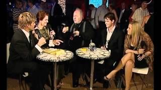 Simon Turnbull on NYE (2007)