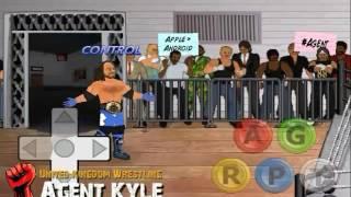 AJ Styles Vs Seth Rollins Champion vs Champion