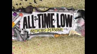 All Time Low: Break Your Little Heart + Download .