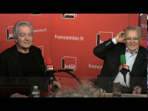 """Le billet de François Morel : 'Ne renoncer à rien'"""""""