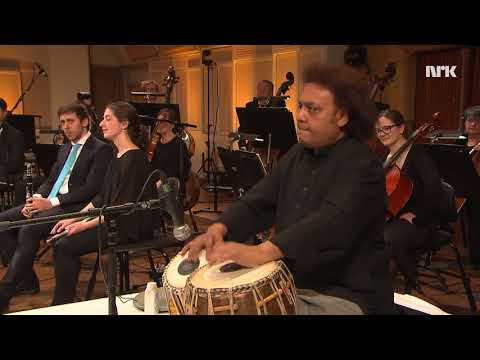Ustad Amjad Ali Khan I Ekla Cholo I Live Concert At NRK Radio Concert Hall I Sarod Records
