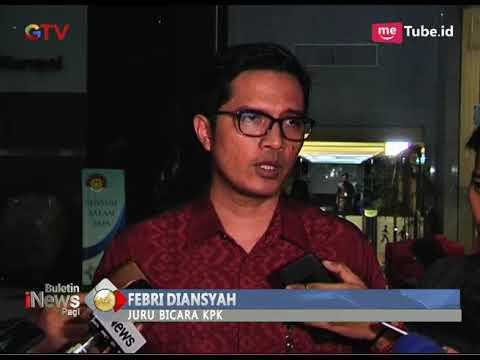 KPK Harapkan Hakim Jatuhkan Vonis Maksimal bagi Setya Novanto - BIP 20/04
