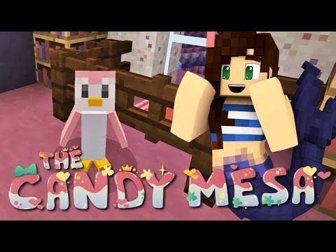 The Penguin Princess | Mermaid Monday | The Candy Mesa Ep. 12