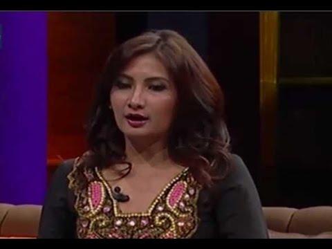 Artis Indonesia Natalie Sarah masuk Islam dan alasannya