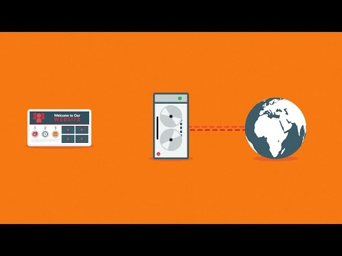 Website Hosting - What to look out for when choosing the right host for your website
