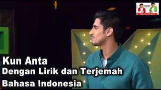 Video Kun Anta(Humood Alkudher)Lengkap Lirik dan Terjemahan Bhs.Indonesia download MP3, 3GP, MP4, WEBM, AVI, FLV Oktober 2017