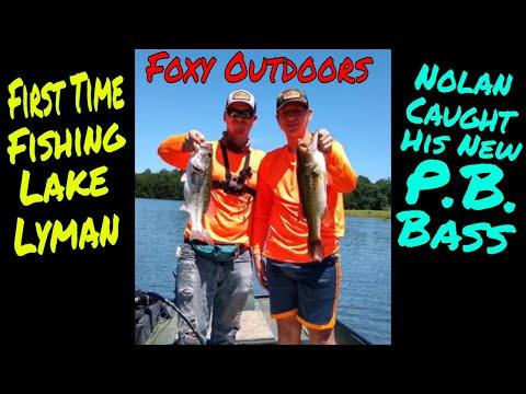 My First Trip To Lake Lyman