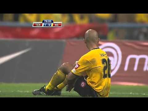 Piala Malaysia 2011 (Akhir) - Terengganu 1-2 Negeri Sembilan