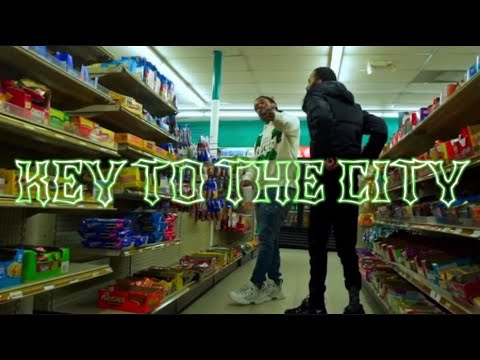 7981 Kal Ft. Dollaz - Key To The City (Official Music Video)