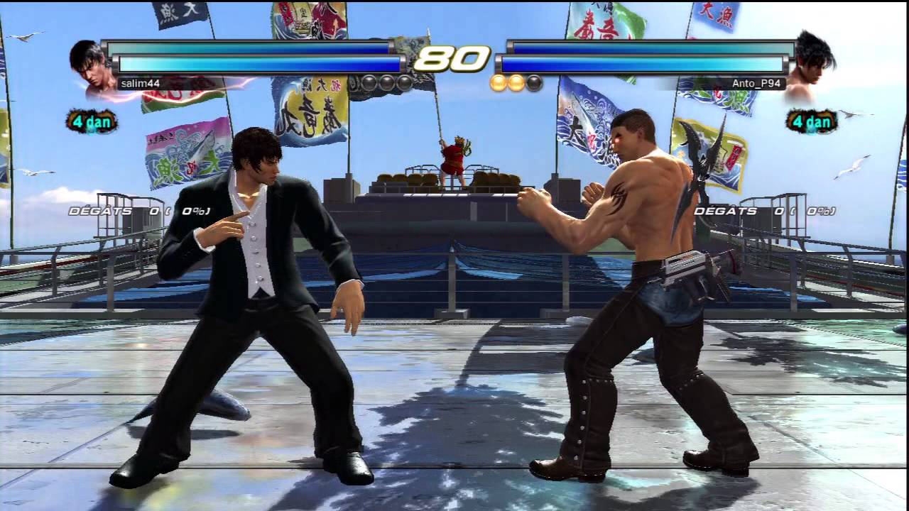 Tekken Tag 2 Matchmaking Virtuelle Dating-Spiele Anime