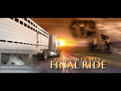 Platinum Ticket's Final Ride