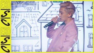 Download CHANYEOL CAM   'What a life' @EXO-SC 세훈&찬열 SHOWCASE