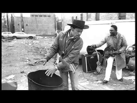 Guitar Shorty~Tribute( Modern Electric Texas Blues )