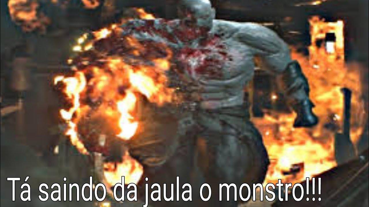 Resident evil 2 remake - Final
