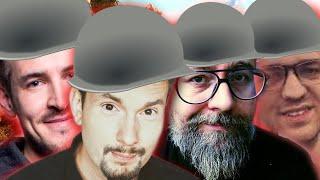 IZAK ROCK ROJO & LEH na EA PLAY 2019 w USA
