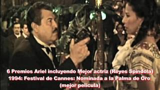 Arturo Ripstein Retrospectiva