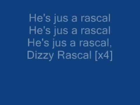 Dizzee Rascal » Jus' A Rascal Lyrics