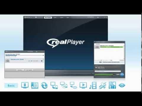 Rmvb player for Mac, Android, & Windows 8.