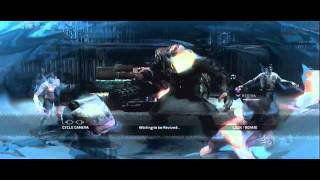 Resident Evil Operation Raccoon City Invincible Glitch